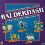 Board Game: Balderdash