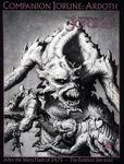 RPG Item: Companion Jorune: Ardoth