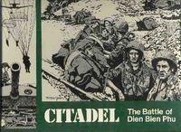 Board Game: Citadel: The Battle of Dien Bien Phu