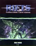 Board Game: RIFTS Collectible Card Game