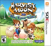 Video Game: Harvest Moon: The Lost Valley
