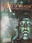 RPG Item: Age of Treason: The Iron Simulacrum