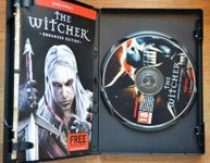 Video Game: The Witcher