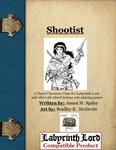 RPG Item: Shootist