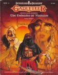 RPG Item: GAZ2: The Emirates of Ylaruam