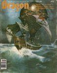 Issue: Dragon (Issue 91 - Nov 1984)