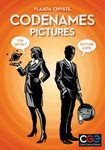 Board Game: Codenames: Pictures