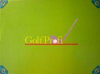 Board Game: GolfProfi