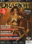 Issue: Dragon (German Issue 16 - Jan/Feb 2003)