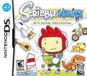 Video Game: Scribblenauts