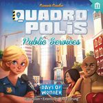 Quadropolis: Openbare Gebouwen