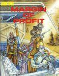 RPG Item: Margin of Profit