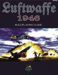RPG Item: Luftwaffe 1946 Roleplaying Game