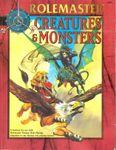 RPG Item: Creatures & Monsters (RMFRP)
