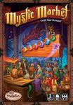 Board Game: Mystic Market