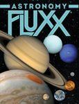Board Game: Astronomy Fluxx