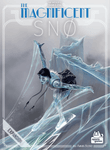 Board Game: The Magnificent: SNØ