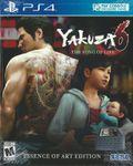 Video Game: Yakuza 6
