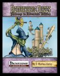 RPG Item: Remarkable Races: Pathway to Adventure: The Boggle