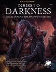 RPG Item: Doors to Darkness