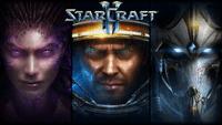 Video Game Compilation: Starcraft II Battle Chest