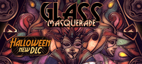 Video Game: Glass Masquerade - Halloween Puzzle Pack
