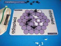 Board Game: Adaptoid