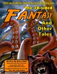 RPG Item: The 30-Sided Fantasy and Other Tales