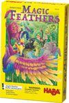 Board Game: Magic Feathers