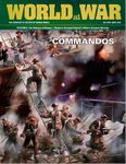 Board Game: Commandos: Europe