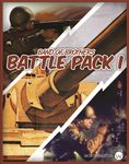 Board Game: Band of Brothers: Battle Pack 1