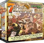 Board Game: 7-Card Slugfest