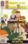 Issue: Knights of the Dinner Table Magazine (Issue 71 - Sep 2002)