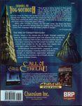 RPG Item: Shadows of Yog-Sothoth (2nd Edition)