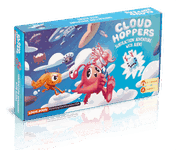 Board Game: Cloud Hoppers