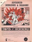 RPG Item: S1: Tomb of Horrors