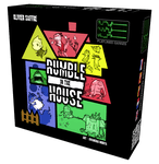 Board Game: Rumble in the House