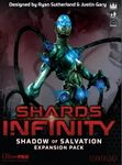 Board Game: Shards of Infinity: Shadow of Salvation