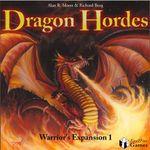Board Game: Warriors: Dragon Hordes Expansion