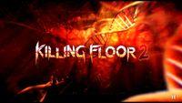 Video Game: Killing Floor 2