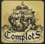Board Game: Complots