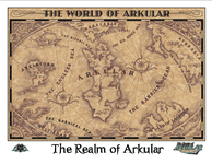 RPG Item: The Realm of Arkular