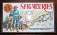 Seigneuries (1982)