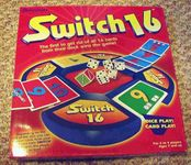 Board Game: Switch 16