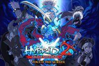 Video Game: Hybrid 2: Saga of Nostalgia