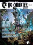 Issue: No Quarter (Issue 39 - Nov 2011)