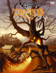 RPG Item: The Complete Guide to Treants