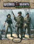 RPG Item: Weird Wars: Weird War II