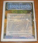 RPG Item: Holy Lands: The Dark Ages (Boxed Set)
