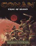 RPG Item: Trial of Blood